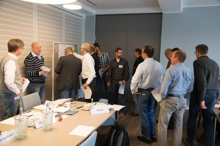 2. Innovationsmanagement-Schulung   Modul 1