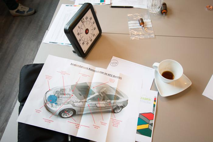 2. Innovationsmanagement-Schulung   Modul 2
